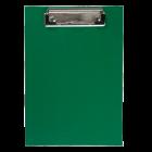 Планшет Buromax А5, зеленый