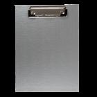 Планшет Buromax А5, серый