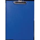 Папка-планшет Buromax А4, темно-синий
