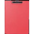 Папка-планшет Buromax А4, красный