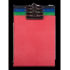 Папка-планшет Buromax А4, ассорти