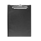Папка-планшет Buromax А5, черный