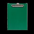 Папка-планшет Buromax А5, зеленый