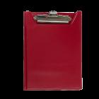 Папка-планшет Buromax А5, красный