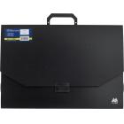 Портфель пластиковый A3 1 отделение BM.3725-01