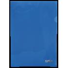 Папка-уголок 120мкм А4 Buromax, синяя