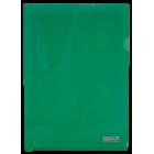 Папка-уголок 120мкм А4 Buromax, зеленая