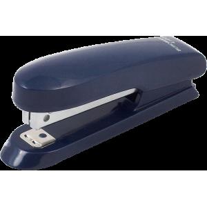 Степлер Buromax BM.4100, синий