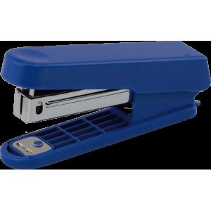 Степлер Buromax BM.4101, синий