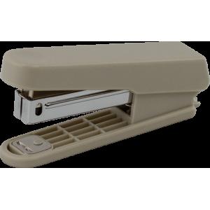 Степлер Buromax BM.4101, серый