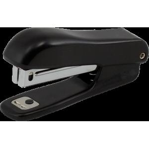 Степлер Buromax BM.4102, черный