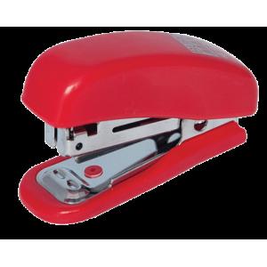 Степлер Buromax BM.4125 Мини, красный