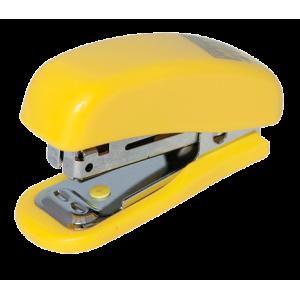 Степлер Buromax BM.4125 Мини, желтый