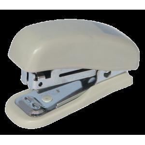 Степлер Buromax BM.4125 Мини, серый