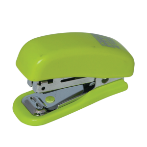 Степлер Buromax BM.4125 Мини, зеленый