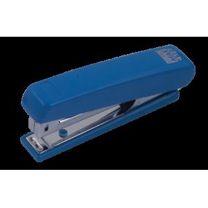 Степлер Buromax BM.4127, синий