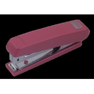 Степлер Buromax BM.4127, красный