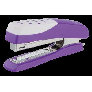 Степлер Buromax BM.4131, фиолетовый