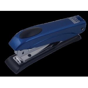 Степлер Buromax BM.4150 Металлик, синий