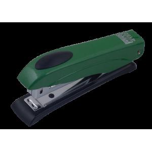 Степлер Buromax BM.4150 Металлик, зеленый