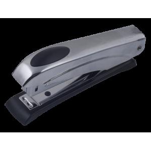 Степлер Buromax BM.4150 Металлик, серебро
