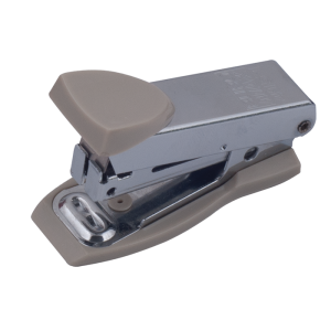 Степлер Buromax BM.4151 Мини, серый