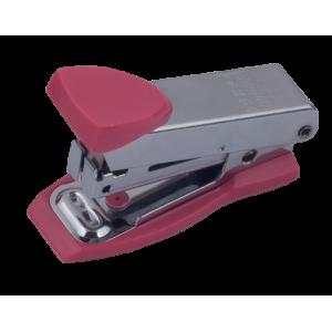 Степлер Buromax BM.4151 Мини, розовый