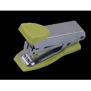 Степлер Buromax BM.4151 Мини, зеленый