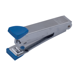 Степлер Buromax BM.4152, синий