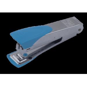 Степлер Buromax BM.4153, синий