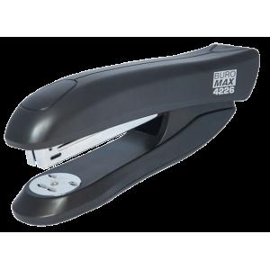 Степлер Buromax BM.4226, черный