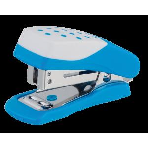 Степлер Buromax BM.4232, голубой