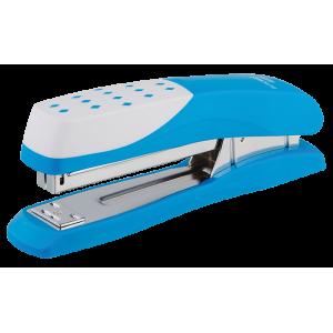 Степлер Buromax BM.4233, блакитний