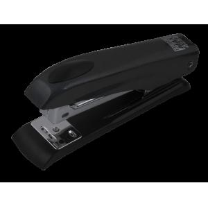 Степлер Buromax BM.4250, черный