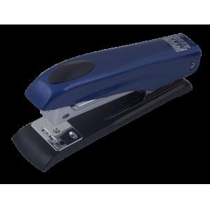 Степлер Buromax BM.4250, синій