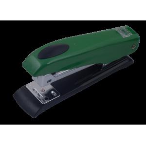 Степлер Buromax BM.4250, зеленый