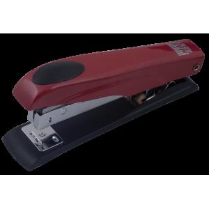 Степлер Buromax BM.4251, червоний
