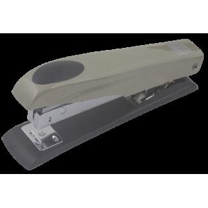 Степлер Buromax BM.4251, срібний