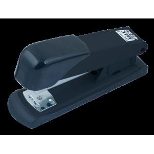 Степлер Buromax BM.4253, черный