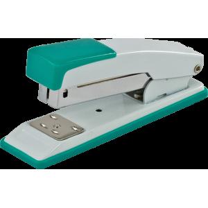 Степлер Buromax BM.4258, зеленый