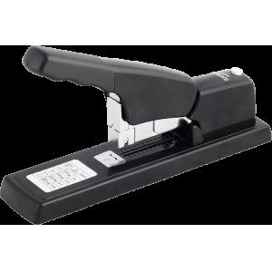 Степлер Buromax BM.4285, чорний