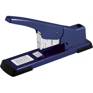 Степлер Buromax BM.4287, синій