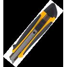 Нож канцелярский 18мм BM.4616