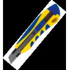 Нож канцелярский 18мм BM.4618