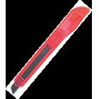 Нож канцелярский 9мм BM.4631