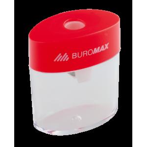 Точилка с контейнером Buromax BM.4752