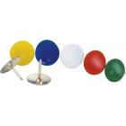 Кнопки цветные 50 шт. (BM.5106)