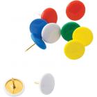 Кнопки цветные 50 шт. (BM.5177)