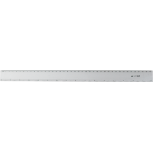 Линейка алюминиевая Buromax 40см (BM.5801-40)