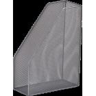 Лоток вертикальный металлический BM.6260, серебро